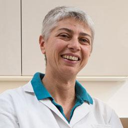 Dr. med. vet. Ingrid Kofler
